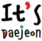 Logo de Daejeon